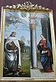 Il Francia, Annunciazione con Sant'Alberto carmelitano.JPG