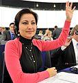 Iliana Ivanovain Plenary.JPG