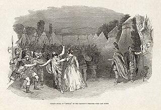 <i>Attila</i> (opera) opera by Giuseppe Verdi