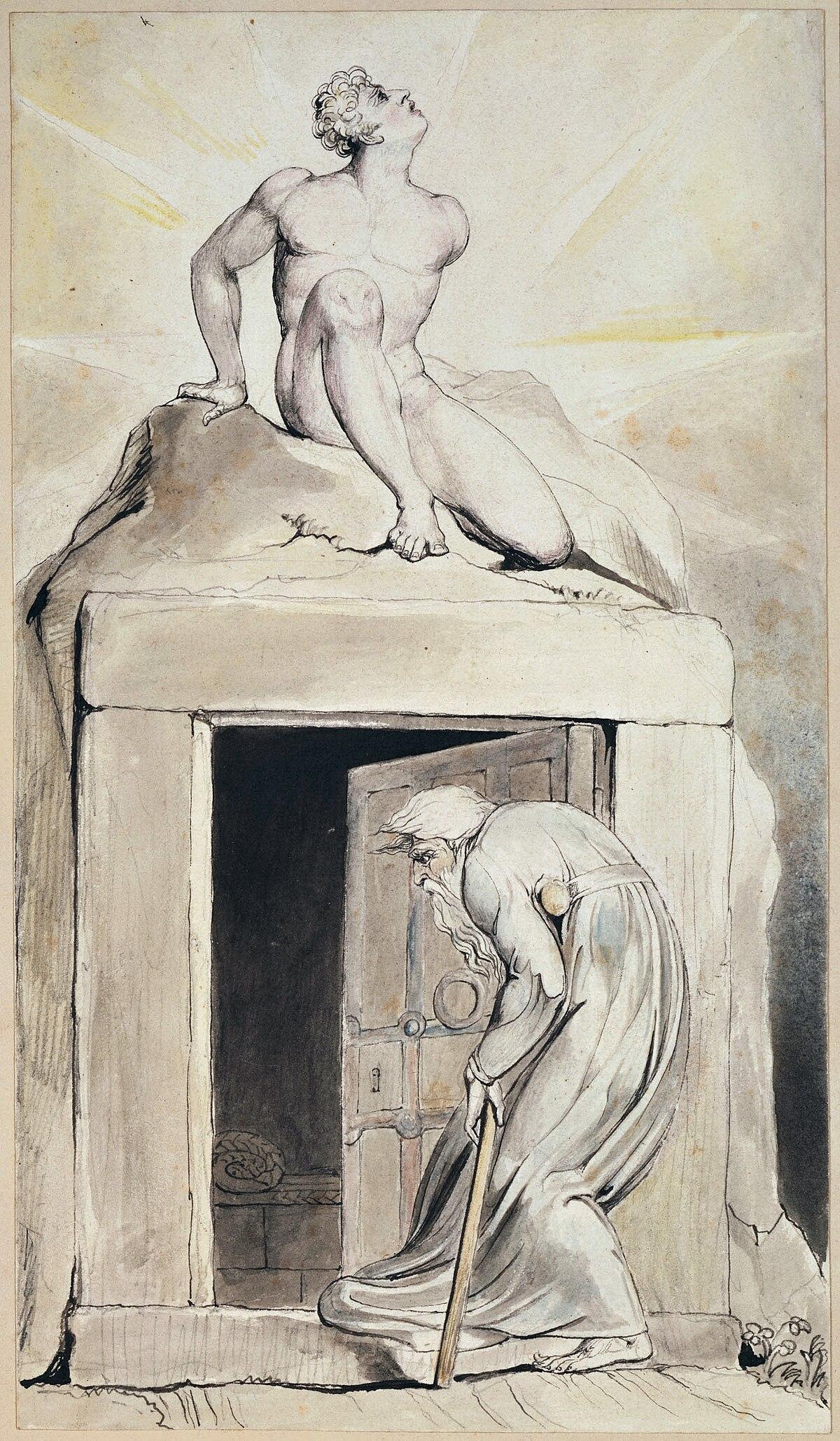 The Grave (poem) - Wikipedia