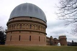 Williams Bay, Wisconsin - Yerkes Observatory