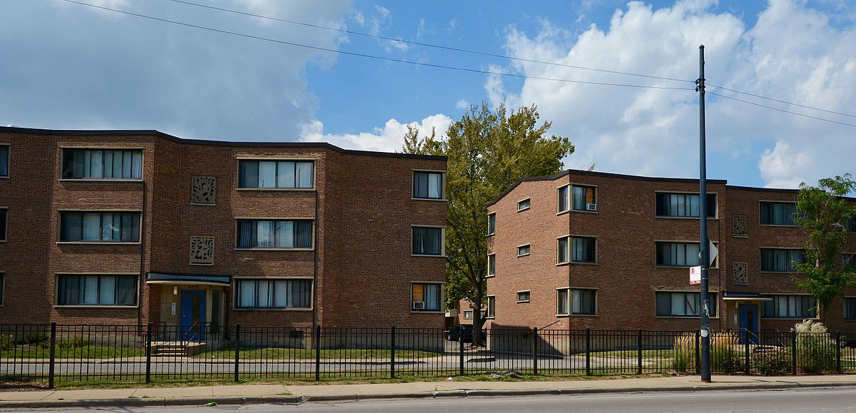 Parkway Garden Homes - Wikipedia