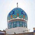 Imamzadeh Saleh, Tehran 05.jpg