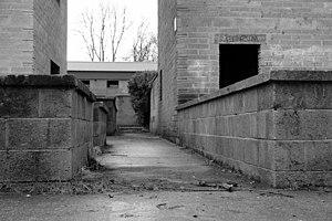 Imber - Image: Imber Village, Salisbury Plain