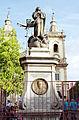 Immaculata - Pasquale de Chirico - Praça da Basílica - Aparecida 2014.jpg