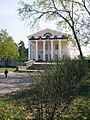 In Dzerzhinsk Town Park.jpg