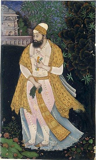 Ibrahim Adil Shah II - Ibrahim Adil Shah II