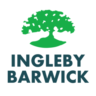 Official logo for the community of Ingleby Barwick