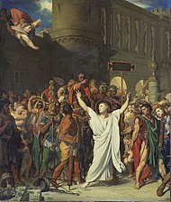 Ingres - The Martyrdom of Saint Symphorien, 1865.jpg