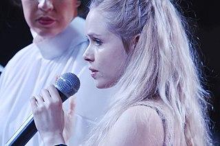 Ingvild Deila Norwegian actress (born 1987)