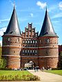 Innenstadt, Lübeck, Germany - panoramio (26).jpg