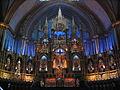 Inside Notre Dame Montreal.JPG