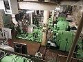 Inside SS Rotterdam, Machine kamer, foto 4.JPG