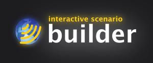 Interactive Scenario Builder - Image: Interactive Scenario Builder Logo