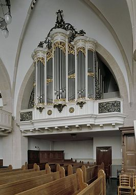 Schildkerk - Wikipedia