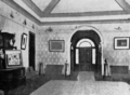 Interior of Granite House at St. John's Wood, Brisbane, 1924.png