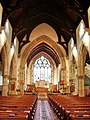 Interior of The Parish Church of St Mary's, Ambleside - geograph.org.uk - 460034.jpg