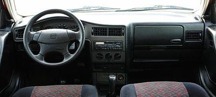 SEAT Toledo - Wikiwand