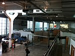 Interiors of Khrabrovo Airport in April of 2015 (3).jpg