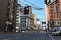 Intersection of Market Street, Kearny Street, and Geary Boulevard in SF.jpg