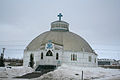 Inuvik - Igloo Church.jpg