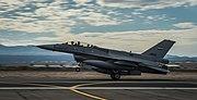 Iraqi F-16