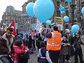 Iraqi Turkmen protest in Amsterdam 6.jpg