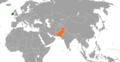 Ireland Pakistan Locator.png