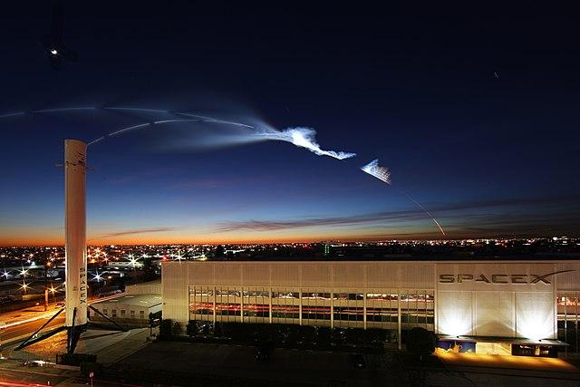 Elon Musk, Ujung Tombak Umat Manusia Menuju Kolonialisasi Mars