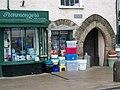 Ironmonger's, Ashburton - geograph.org.uk - 1309026.jpg
