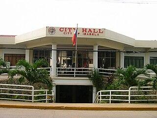 Isabela, Basilan Component city in Zamboanga Peninsula, Philippines