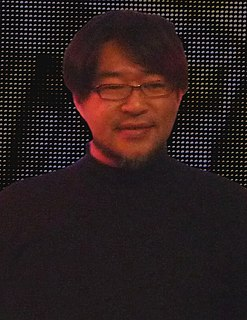 Isamu Kamikokuryo Japanese video game artist