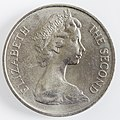 Isle of Man 1 Crown 1970 Elizabeth II(obv)-4039.jpg