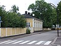 Isoympyräkatu and Mannerheimintie intersection.jpg