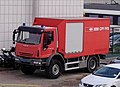 Iveco EuroCargo Switzerland Fire truck (31416304597).jpg