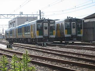 Kururi Line