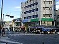 JR逗子駅前(Zushi)(2001-01-11) - panoramio.jpg