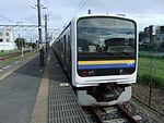 JR Sawara sta Platform Zero.jpg