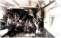 J train interior after Williamsburg Bridge collision, June 1995.jpg