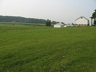 Jackson Township, York County, Pennsylvania Township in Pennsylvania, United States