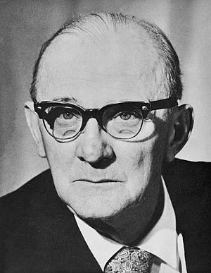 Jacobus Johannes Fouché