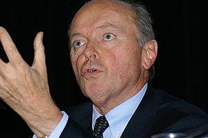 Jacques Toubon - Image: Jacques Toubon