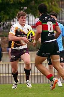 Jai Arrow rugby league player (1995-)