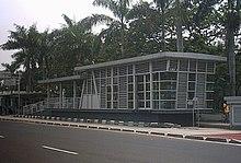 Koridor 2 Transjakarta Wikipedia Bahasa Indonesia Ensiklopedia Bebas