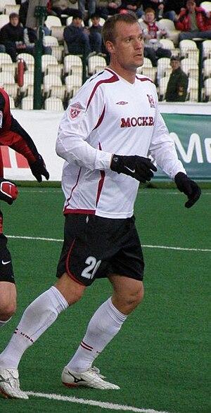 Martin Jakubko - Image: Jakubko