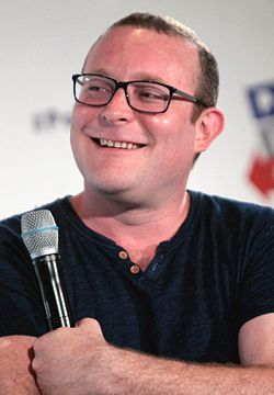 James Adomian by Gage Skidmore.jpg