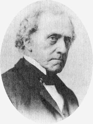 James Gamble (industrialist) - Image: James Gamble