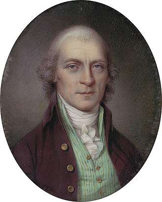 Pennsylvania's 3rd congressional district - Image: James Peale (1749–1831) Colonel Richard Thomas