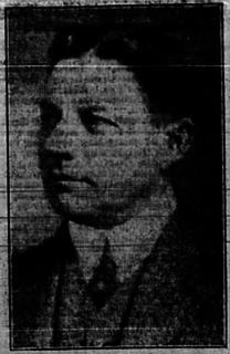 James Ramsey (politician) Canadian politician