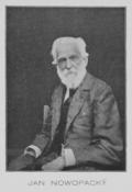 Jan Nowopacký